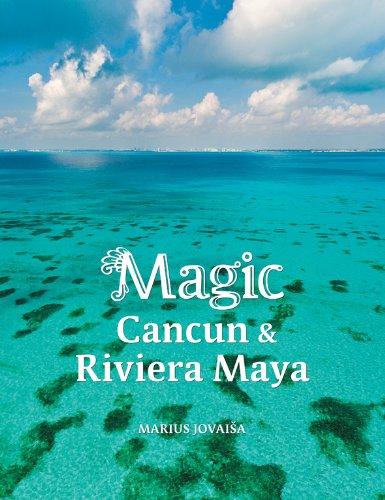 9786098022087: Magic Cancun & Riviera Maya