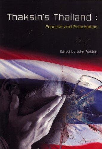 9786115510207: Thaksin's Thailand: Populism and Polarisation
