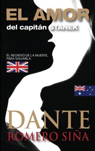 9786120007426: El amor del capitán Stanek (Spanish Edition)