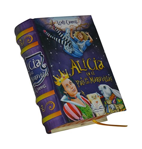 9786123030940: Alicia En El Pais De Las Maravillas ( Ilustrada ). Minilibro