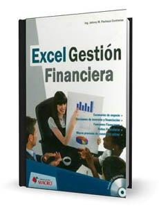 9786123040789: GESTION FINANCIERA CON EXCEL (INCLUYE CD)