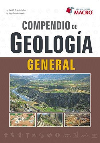 9786123041649: COMPENDIO DE GEOLOGIA GENERAL