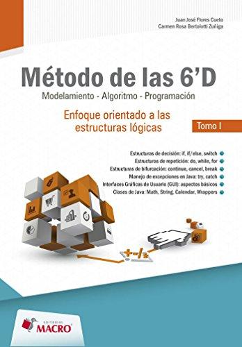 9786123042189: Metodo de las 6'D enfoque orientado a las estructuras logicas