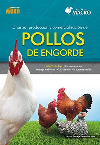 CRIANZA  PRODUCCION Y COMER. DE POLLOS D