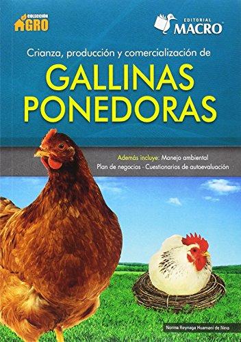 CRIANZA  PRODUCC. Y COMERC. DE GALLINAS