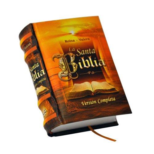 9786124013157: La Santa Biblia - versión completa -