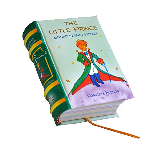 9786124076046: The Little Prince