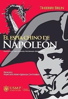 El Espia Chino de Napoleon: Brun, Thierry