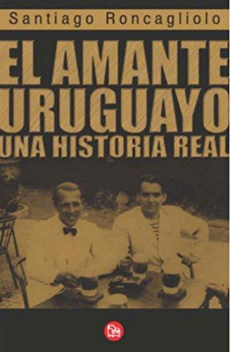 9786124128172: El Amante Uruguayo
