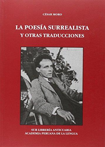 9786124159398: La poesía surrealista y otras traducciones