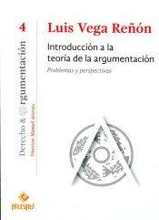 9786124218361: Introducción a la teoría de la argumentación - problemas y perspectivas