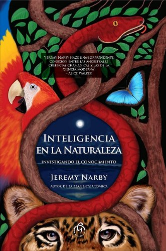 9786124535918: Inteligencia en la Naturaleza = Intelligence in Nature