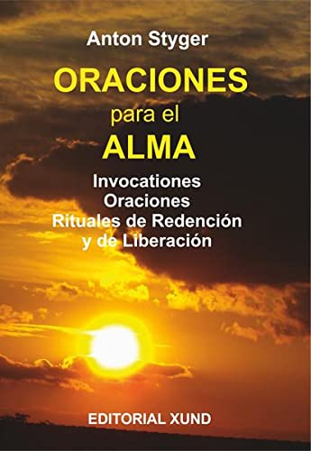 9786124636202: Oraciones para el Alma - Invocationes, Oraciones, Ritua