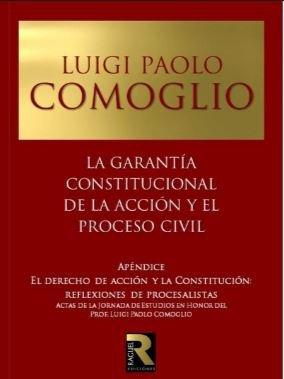 9786124694172: La garantía constitucional de la acción y el proceso civil