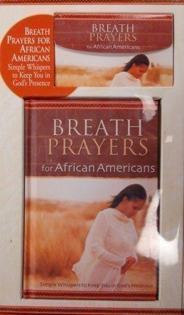 9786125034670: Breath Prayers for African Americans with Prayer Cards (box set)