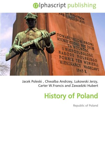 History of Poland: Jacek Poleski