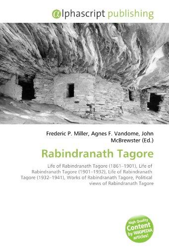Rabindranath Tagore: Frederic P. Miller