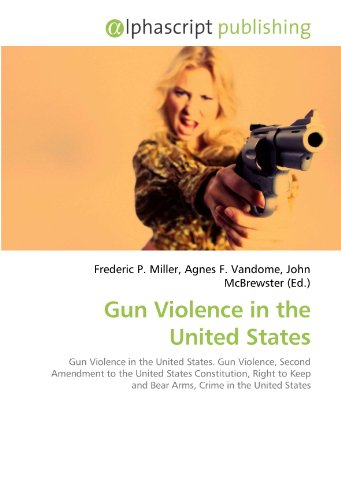 9786130046873: Gun Violence in the United States