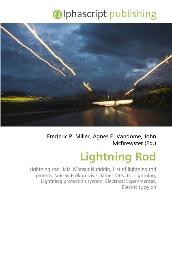 9786130051792: Lightning Rod