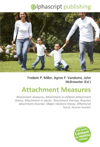 Attachment Measures: Frederic P. Miller