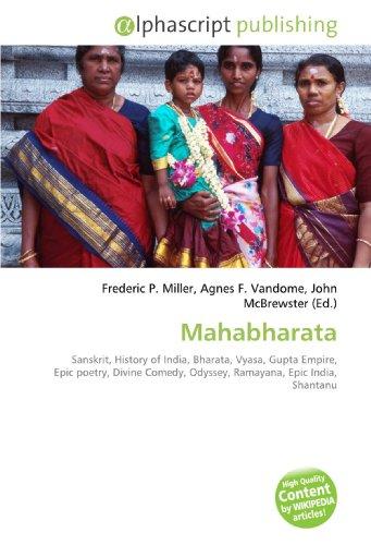 Mahabharata: Frederic P. Miller
