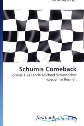 Schumis Comeback: Timm Harvey
