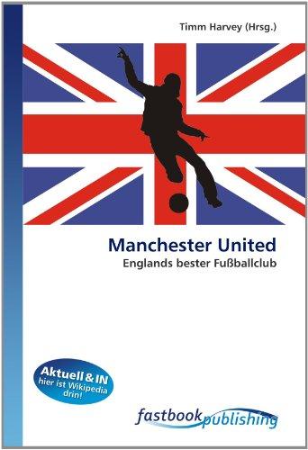 Manchester United: Timm Harvey