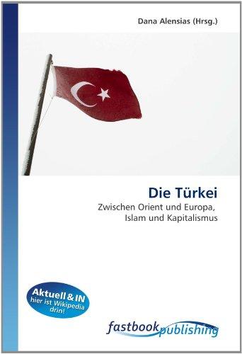 Die Türkei: Dana Alensias