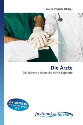 Die Ärzte - Hannes Vander