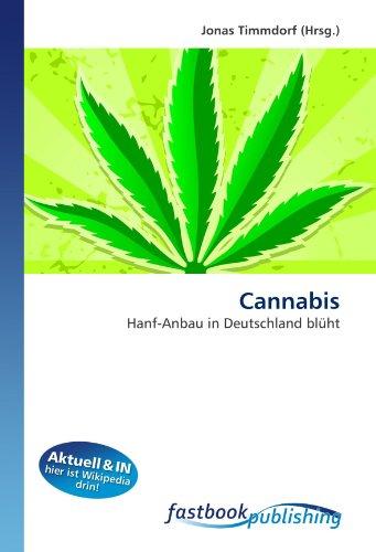 Cannabis - Jonas Timmdorf