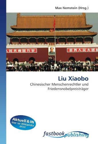 Liu Xiaobo: Max Nemstein