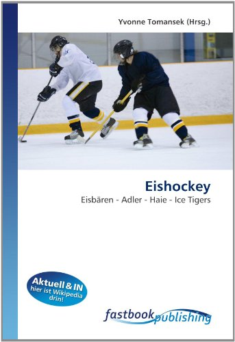 Eishockey: Yvonne Tomansek