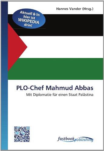 PLO-Chef Mahmud Abbas - Hannes Vander