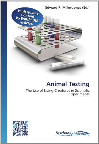 Animal Testing: The Use of Living Creatures in Scientific Experiments (Paperback)