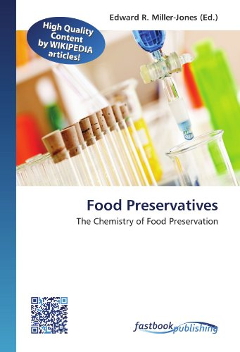 Food Preservatives: The Chemistry of Food Preservation (Paperback)