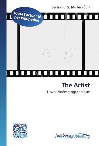 The Artist: L ovni cinématographique (Paperback)
