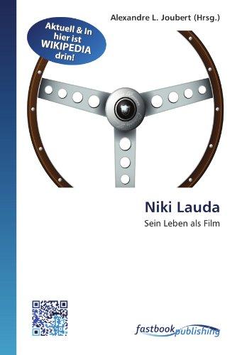 Niki Lauda: Sein Leben als Film (Paperback)