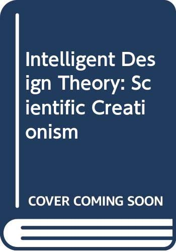 Intelligent Design Theorie