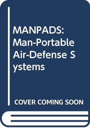 MANPADS: Edward R. Miller-Jones
