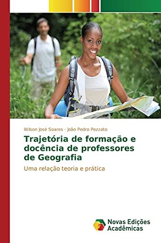 Trajetoria de Formacao E Docencia de Professores: Soares Wilson Jose,