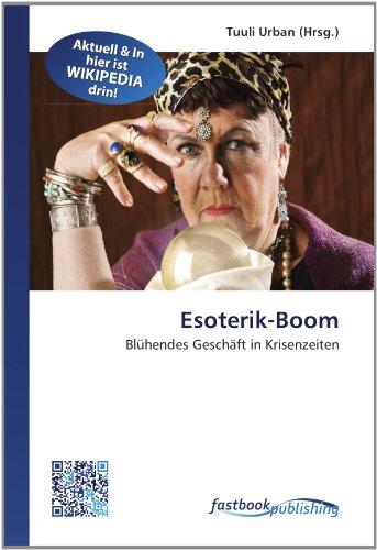 Esoterik-Boom: Tuuli Urban