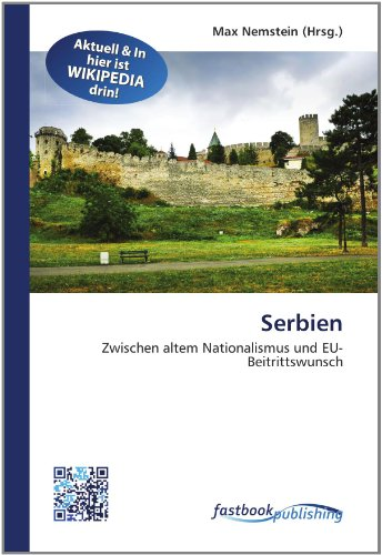 Serbien: Max Nemstein