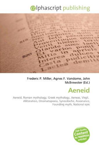 9786130207700: Aeneid