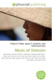9786130231811: music of vietnam