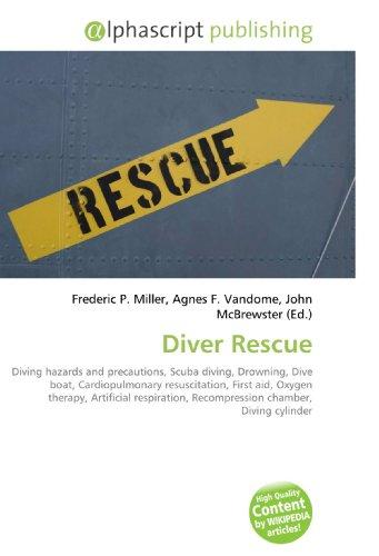 Diver Rescue: Frederic P. Miller
