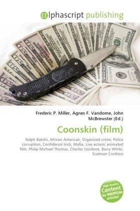 Coonskin (film): Frederic P. Miller