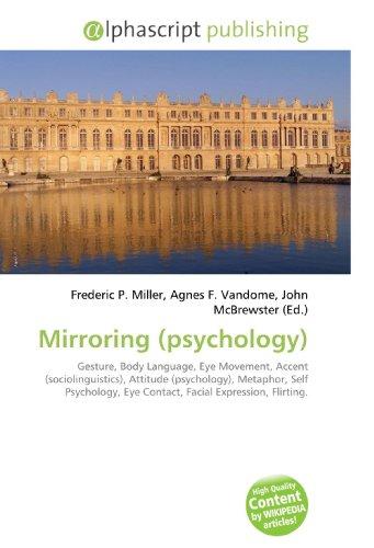 mirroring body language psychology