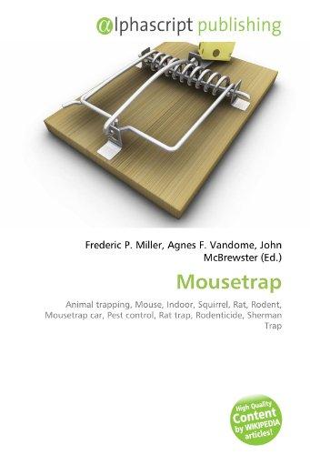 9786130281090: Mousetrap