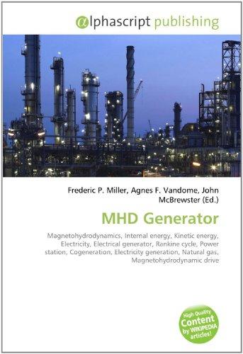 mhd power generation - AbeBooks