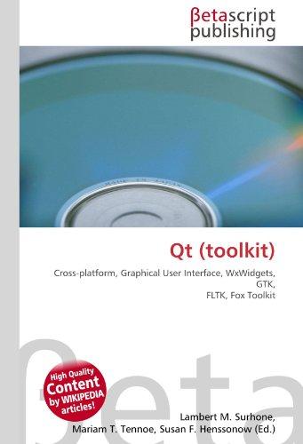 9786130315511: Qt (toolkit)